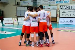 30/12/2020 Med Store Macerata vs Mosca Bruno Bolzano