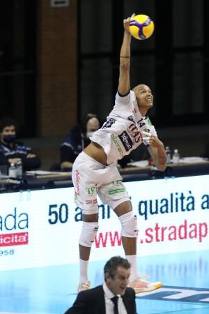 30/12/2020 Consar Ravenna vs Itas Trentino