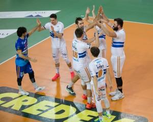 30/12/2020 Tinet Prata di Pordenone vs Volley Team San Donà di Piave