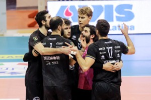 10/01/2021 Top Volley Cisterna vs NBV Verona