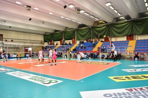 10/01/2021 Agnelli Tipiesse Bergamo vs BCC Castellana Grotte