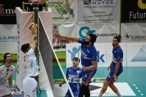 10/01/2021 HRK Motta di Livenza vs Volley Team San Donà di Piave