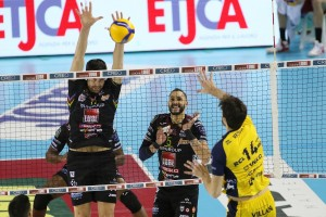 16/01/2021 Cucine Lube Civitanova vs Leo Shoes Modena