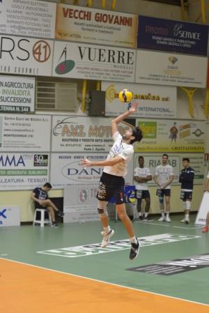16/01/2021 Videx Grottazzolina vs Sistemia LCT Aci Castello