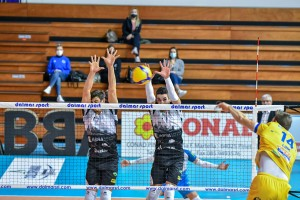17/01/2021 Abba Pineto vs Gestioni
