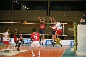 17/01/2021 Prisma Taranto vs Conad Reggio Emilia