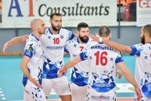 17/01/2021 Sieco Service Ortona vs Agnelli Tipiesse Bergamo