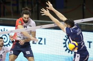 24/01/2021 Consar Ravenna vs Vero Volley Monza