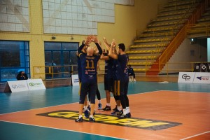 24/01/2021 Avimecc Modica vs Efficienza Energia Galatina
