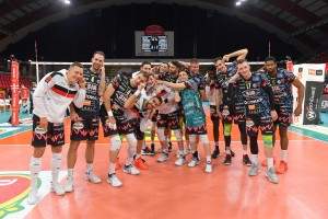 27/01/2021 Sir Safety Conad Perugia vs Consar Ravenna
