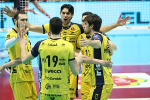 30/01/2021 Cucine Lube Civitanova vs Leo Shoes Modena
