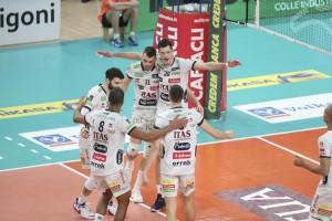 06/02/2021 Itas Trentino vs Consar Ravenna