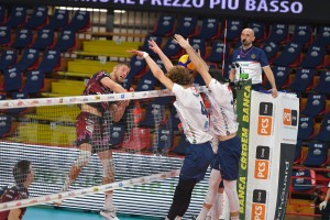 06/02/2021 Sir Safety Conad Perugia vs Vero Volley Monza