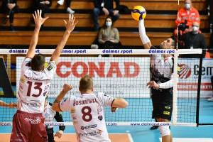 07/02/2021 Abba Pineto vs Maury's Com Cavi Tuscania