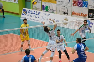 07/02/2021 HRK Motta di Livenza vs ViViBanca Torino