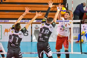 14/02/2021 Abba Pineto vs SMI Roma