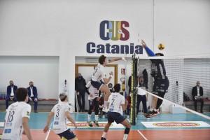 14/02/2021 Sistemia LCT Aci Castello vs Normanna Aversa Academy