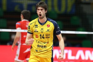20/02/2021 Leo Shoes Modena vs Consar Ravenna