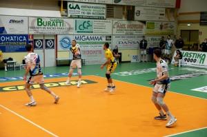 20/02/2021 Videx Grottazzolina vs SMI Roma