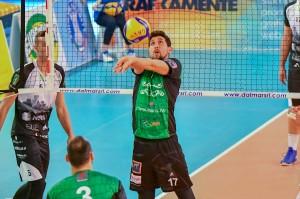 28/02/2021 Abba Pineto vs Pallavolo Franco Tigano Palmi