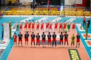 28/02/2021 Kemas Lamipel Santa Croce vs Prisma Taranto