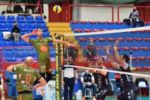 28/02/2021 Agnelli Tipiesse Bergamo vs Emma Villas Aubay Siena