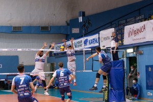 07/03/2021 ViViBanca Torino vs Volley Team San Donà di Piave