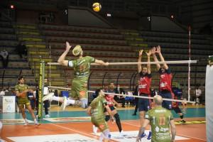 10/03/2021 Prisma Taranto vs Emma Villas Aubay Siena
