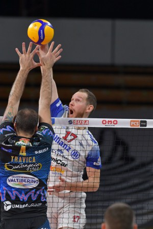 10/03/2021 Sir Safety Conad Perugia vs Allianz Milano