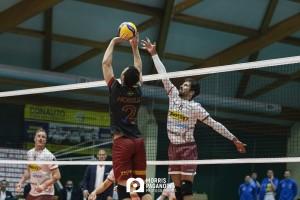 13/03/2021 SMI Roma vs Maury's Com Cavi Tuscania