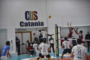 14/03/2021 Sistemia LCT Aci Castello vs Falù Ottaviano