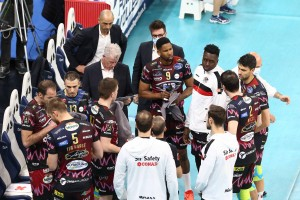 14/03/2021 Allianz Milano vs Sir Safety Conad Perugia