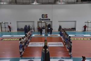 20/03/2021 Sistemia LCT Aci Castello vs Abba Pineto