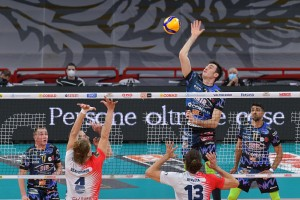 27/03/2021 Sir Safety Conad Perugia vs Vero Volley Monza
