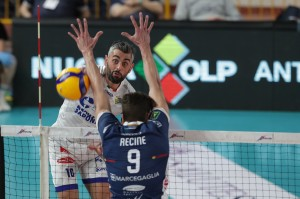 08/04/2021 Consar Ravenna vs Top Volley Cisterna