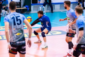 11/04/2021 Maury's Com Cavi Tuscania vs Avimecc Modica