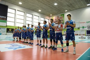 11/04/2021 HRK Motta di Livenza vs ViViBanca Torino