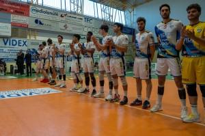 11/04/2021 Videx Grottazzolina vs Pallavolo Franco Tigano Palmi
