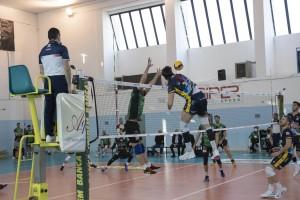 17/03/2021 Pallavolo Franco Tigano Palmi vs Videx Grottazzolina