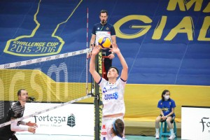18/04/2021 NBV Verona vs Top Volley Cisterna