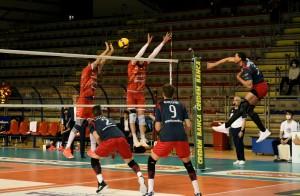 21/04/2021 Prisma Taranto vs BAM Acqua S.Bernardo Cuneo