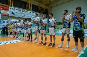 21/04/2021 Videx Grottazzolina vs Pallavolo Franco Tigano Palmi