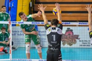 02/05/2021 Abba Pineto vs HRK Motta di Livenza