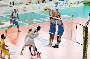 05/05/2021 HRK Motta di Livenza vs Abba Pineto