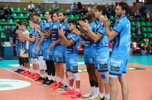17/10/2021 Banca Alpi Marittime Acqua S.Bernardo Cuneo vs BCC Castellana Grotte