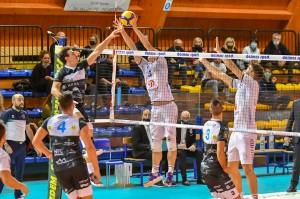 17/10/2021 Abba Pineto vs Tinet Prata di Pordenone