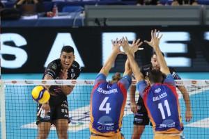 23/10/2021 Cucine Lube Civitanova vs Vero Volley Monza