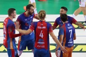 24/10/2021 Itas Trentino vs Vero Volley Monza