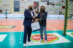 24/10/2021 Med Store Tunit Macerata vs Volley Team San Donà di Piave