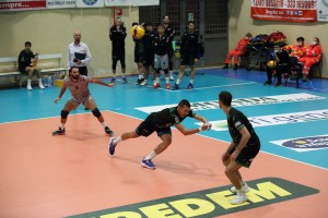 24/10/2021 Con.Crea Marigliano vs Falù Ottaviano